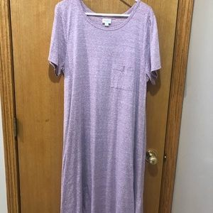 2xl Lularoe Carly dress